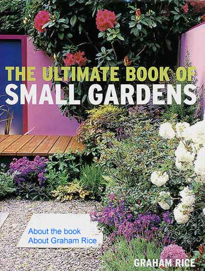 Ultimate Book of Small Gardens